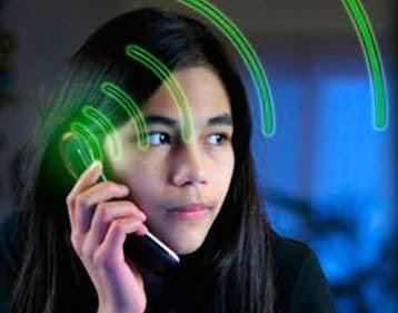cell phone radiation cancer