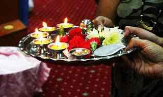 एक सामाजिक प्रश्न - पूजा अथवा भक्ति किसकी करें ??    Social Concern   Gyansagar ( ज्ञानसागर )