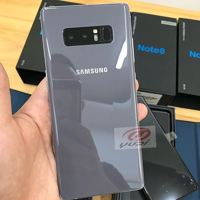 Samsung Galaxy Note 8 II