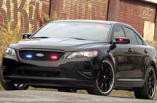 2016 Ford Crown Victoria Release Date