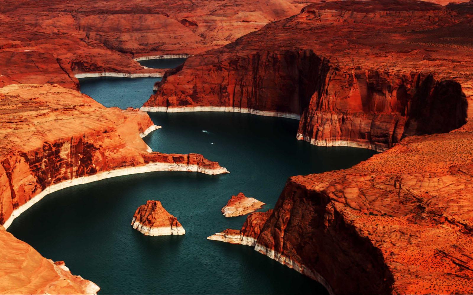 the lake powell wallpapers -#main