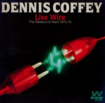 Dennis Coffey Free Spirit