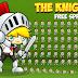Free Sprite - 2D Game Platformer  (Knight)