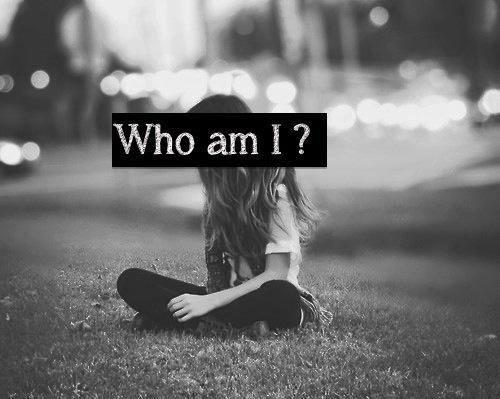 53167 Who Am I - Who am I?