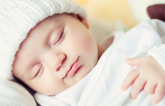 Jangan Biarkan Bayi Anda Terpapar Polusi, Terutama Saat Berkendara, Bahaya !