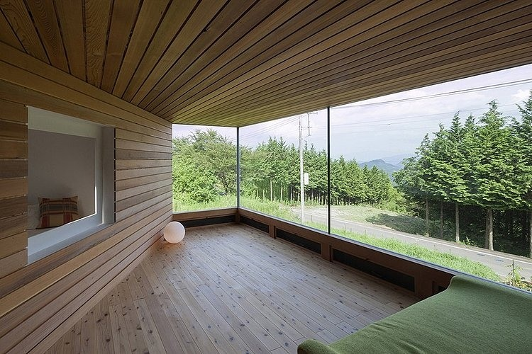 Casa de campo minimalista / Acaa | Arquitectura y Diseño | Los ...