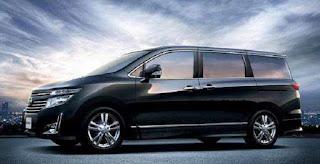 2019 Nissan Quest changements, le kilométrage du gaz, le prix et la rumeur de moteur