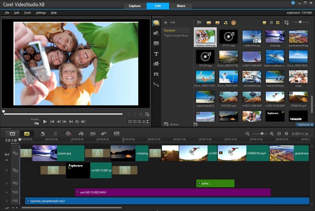 corel video studio crack free