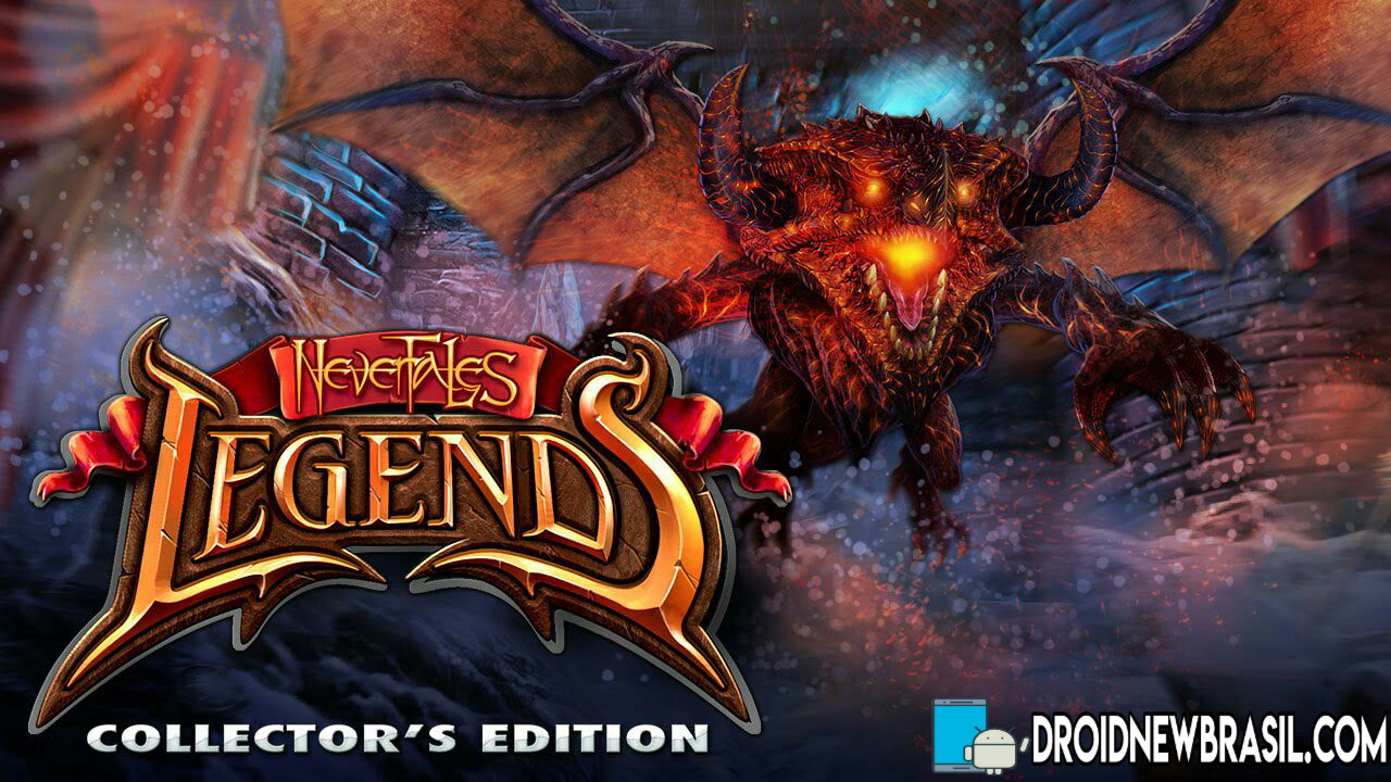 Download Nevertales Legends Full v1.0.0 [APK/DATA]
