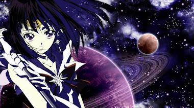 Análisis de Personajes: Hotaru Tomoe - Sailor Saturn -