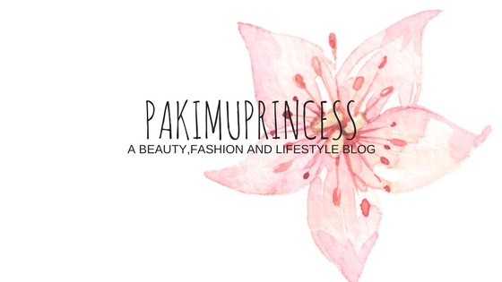 PAKIMUPRINCESS