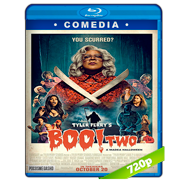 Boo 2! A Madea Halloween (2017) BRRip 720p Audio Dual Latino-Ingles