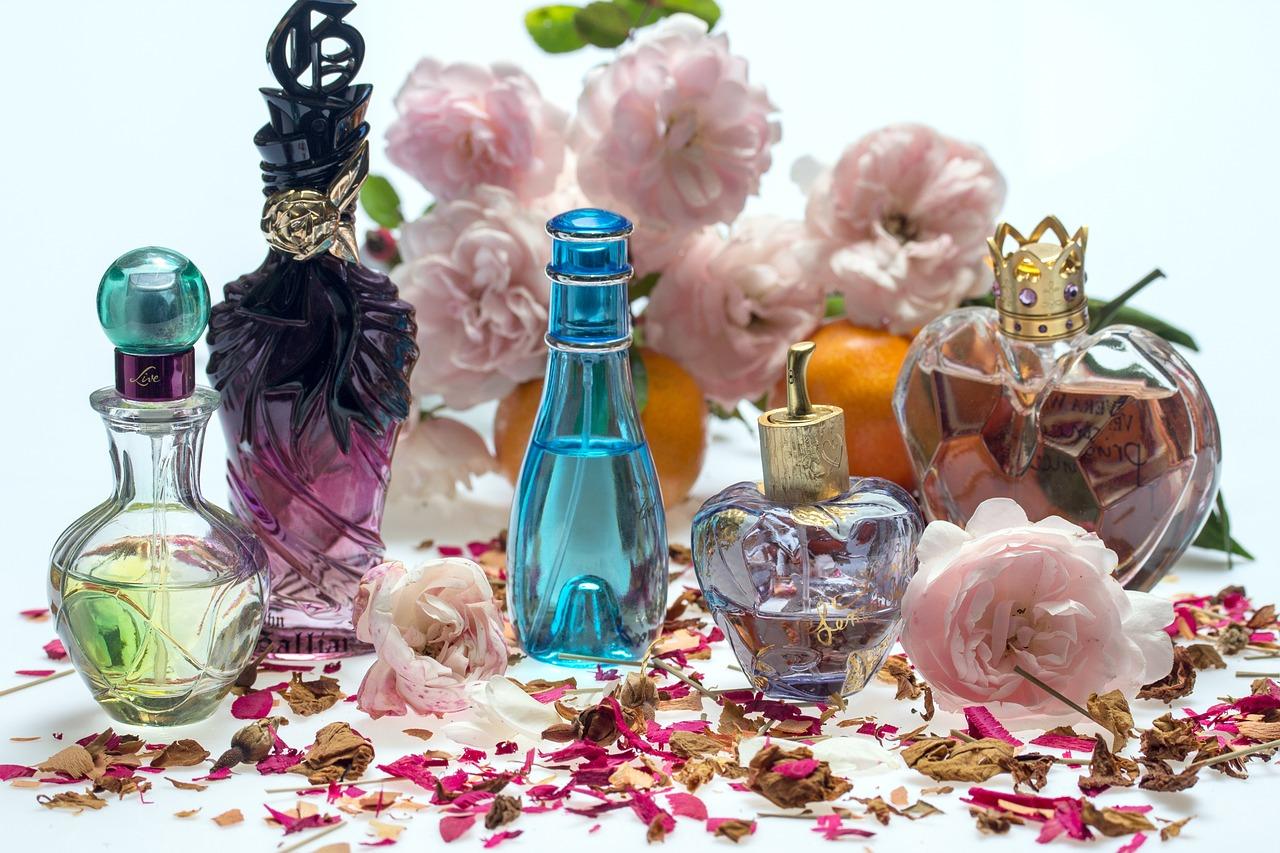 Perfumy na wiosnę, czyli moja wishlista zakupowa