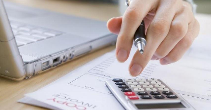 SUNAT informará sobre gastos deducibles al Impuesto a la Renta - www.sunat.gob.pe