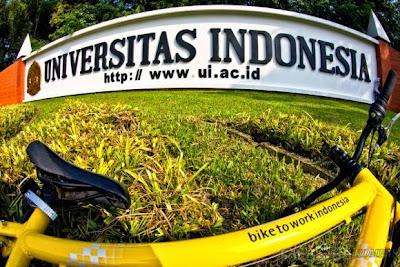 universitas indonesia terbaik di dunia