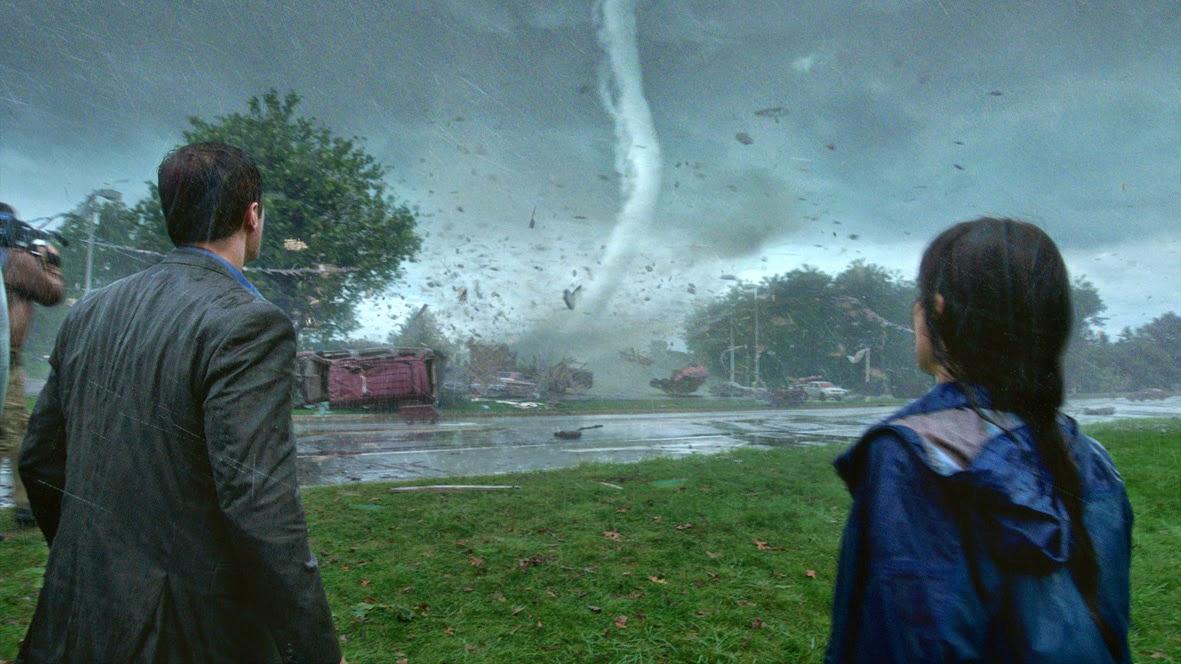 Into The Storm - Epicentrum - 2014