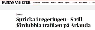 https://www.dn.se/nyheter/politik/spricka-i-regeringen-s-vill-fordubbla-trafiken-pa-arlanda/