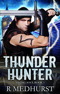 https://www.amazon.com/Thunder-Hunter-Urban-Fantasy-Viking-ebook/dp/B01N00C1SC