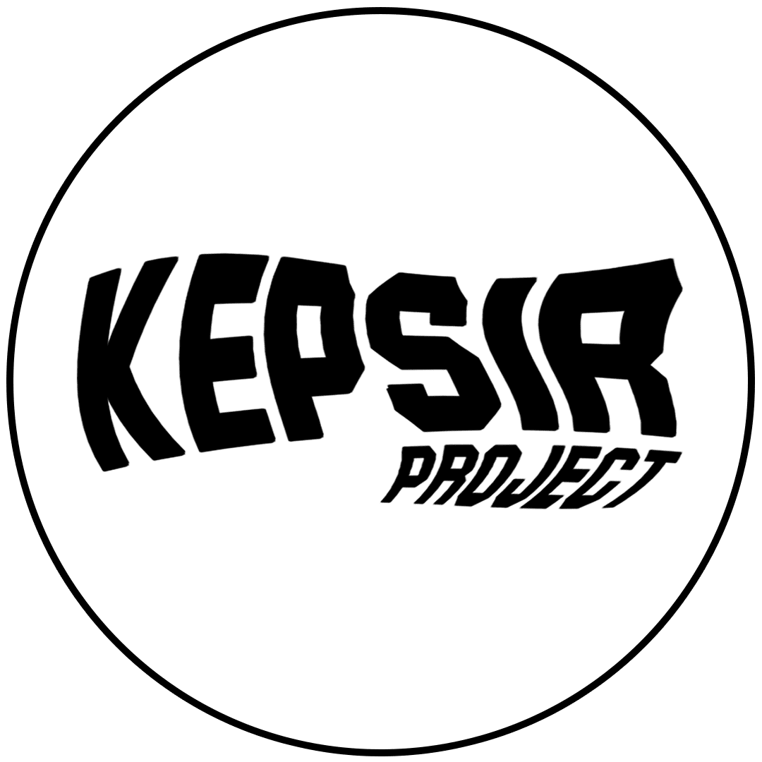 POST AUTHOR KEPSIR