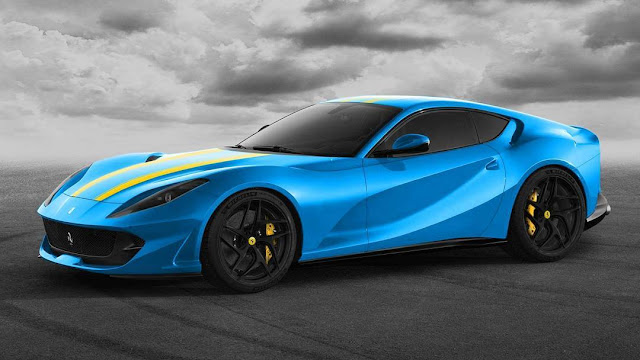 Top 10 Cars Ready To Show Face At The Geneva Motor Show
