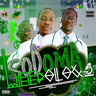 Sodoma - Weedólogo [EP]