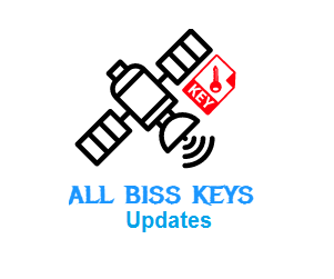 All Latest Satellite Tv Channel Biss Key Updates