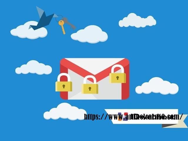 Mudah! Cara Mengatasi Password Akun Gmail Yang Lupa