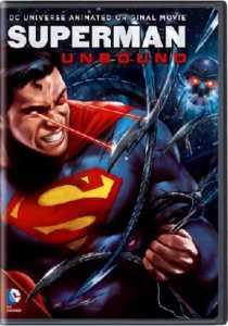 Daftar Film Animasi Superman terbaru dari Masa ke Masa