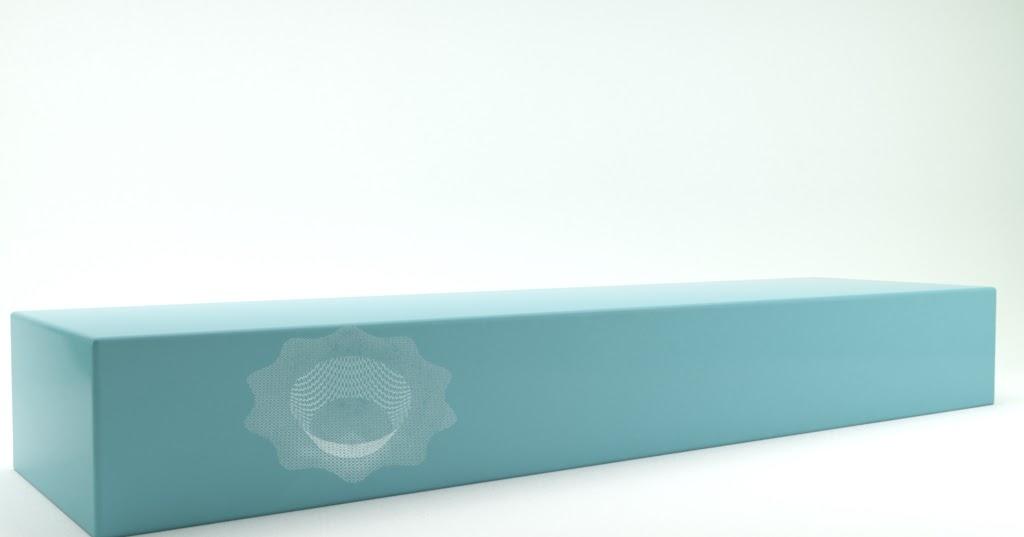 3dsMax VRay鏤空金屬網材質調節方法【3dsMax VRay材質教學】 | 3dsMax大學