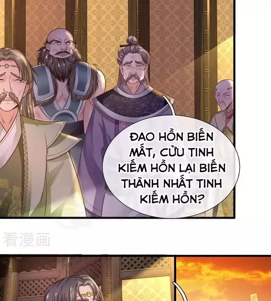 Tu La Kiếm Tôn chap 2 - Trang 46