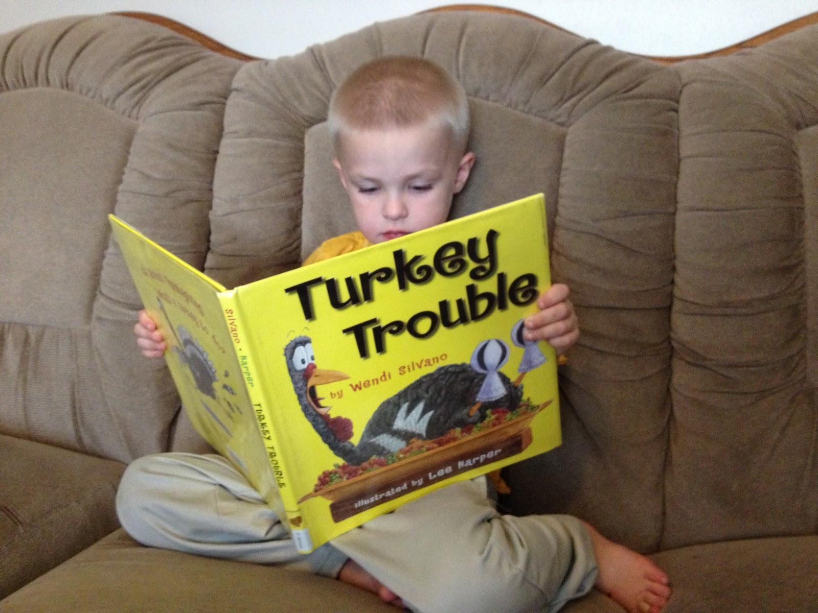 Honey Mommy Ten Terrific Thanksgiving Tales