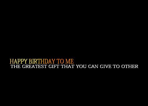 HANIYA ALI EDITING ZONE Birthday Png Text
