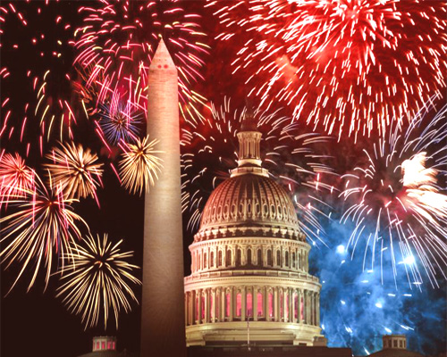 Happy 4th July Wallpapers, Images, Pictures | Independence Day USA HD Wallpapers