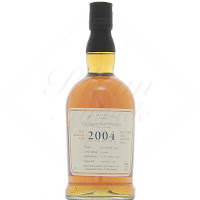 Foursquare Cask Strength 2004