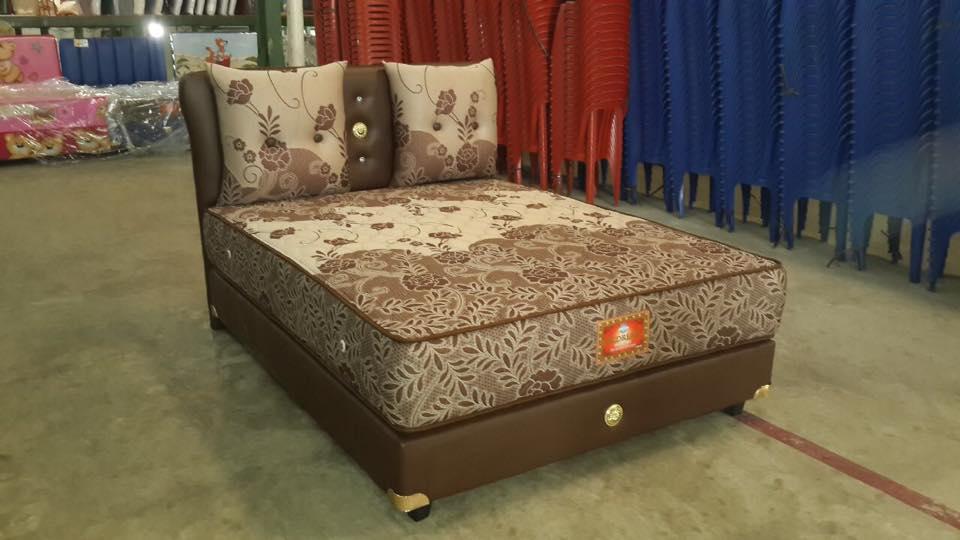 Tips Cara Memilih Spring Bed Yang Bagus dan Berkualitas