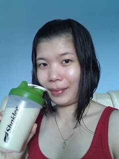 ESP testimony; NON GMO Soy; Good source of protein breakfast; ESP Shaklee; Shaklee Labuan
