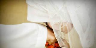 Rezeki Yang Berlimpah-Limpah Setelah Menikah
