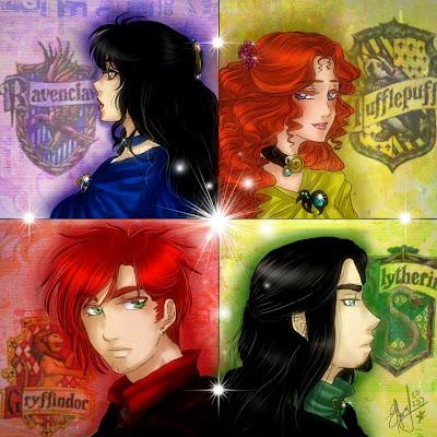 hogwarts alumni january 2012