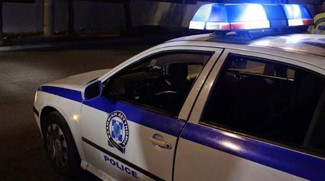 ΓΙΝΑΜΕ ΣΙΚΑΓΟ ?Ένοπλοι άρπαξαν υπηρεσιακό αυτοκίνητο από αστυνομικό στο Παλαιό Φάληρο