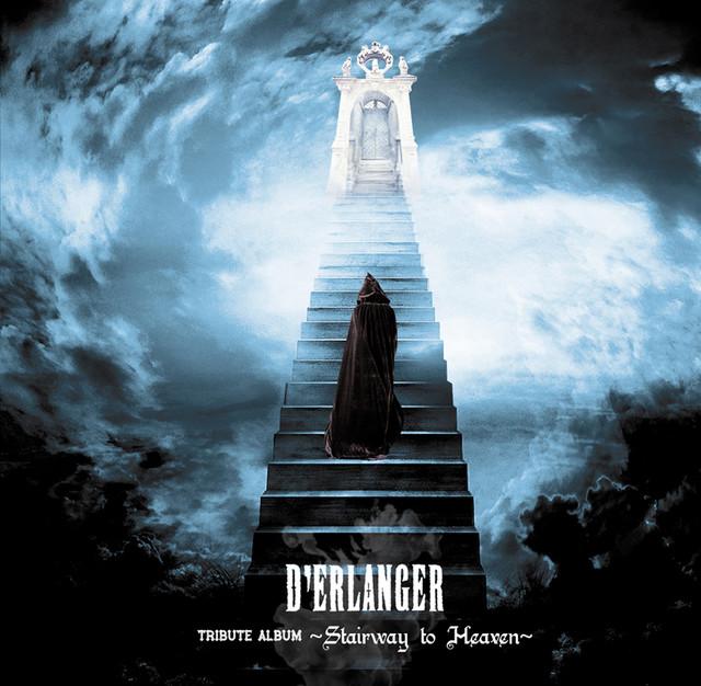 Stairways To Heaven Album : hyde la vie en rose feat cipher seela tetsu d 39 erlanger jpop ~ Hamham.info Haus und Dekorationen