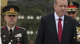 Bir atom bombası satın alınması için Erdoğan: Türkiye Gizli bir plan