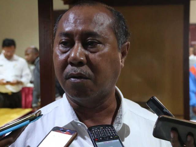Disbun Papua Siapkan Benih Pangan Lokal di Lima Klaster