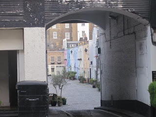 Conduit Mews.