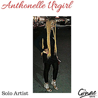 The Indiegogo Campaign of Solo Botswana Artist Anthonelle Urgirl
