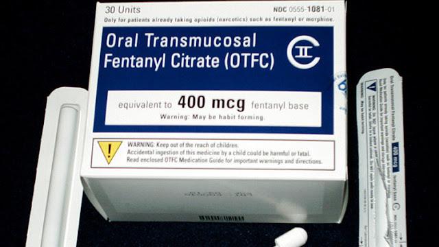 """""""Con una sola inhalación"""": Droga hasta 100 veces más fuerte que la morfina mató a miles de personas"""