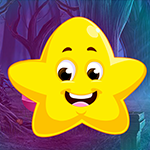 Games4king Little Star Escape
