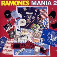 [2000] - Ramones Mania 2 (Remastered)