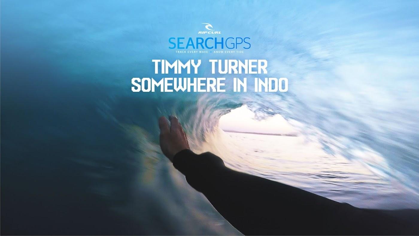 SearchGPS Watch Timmy Turner Somewhere in Indo