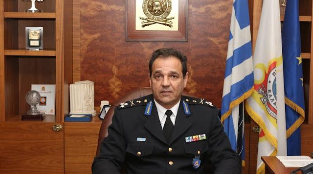 Με καρφιά κατά του Τόσκα παραιτήθηκε ο Αρχηγός της Πυροσβεστικής!!!