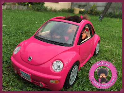 new beetle voiture kiki monchhichi vintage ajena maman bébé bebichhichi virkiki ajena course nain plage foret aventure need for speed gta